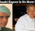Veteran Bollywood Star Shashi Kapoor Is No More! Tamil News