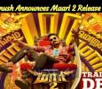 Dhanush Announces Maari 2 Release Date! Tamil News