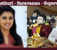 Kasthuri Made Fun Of The Business Tycoon!