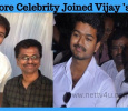 One More Celebrity Joined Vijay's Next!