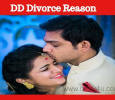 Srikanth Reveals The Reason For Divorcing DD!