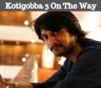 Sudeep Gets Ready For Kotigobba 3! Kannada News