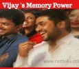 Vijay Remembers Suriya's TV Interview! Tamil News
