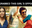 Trisha Grabbed This Girl's Opportunity To Pair Rajini!