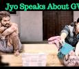 Jyothika Praises GV Prakash! Tamil News