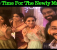 Parul Yadav's Selfie With Bhavana And Priyamani! Kannada News