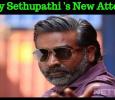Vijay Sethupathi's Effort In A Telugu Film! Tamil News