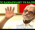 Traffic Ramaswamy Started His Journey Again! Tamil News