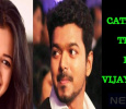 Catherine Tresa In Vijay Movie? Tamil News