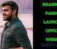 Vijayakanth's Son Shanmuga Pandian Launches His Website! Tamil News