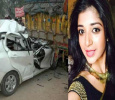 Kannada Actress Rekha Sindhu Died In A Road Accident! Tamil News