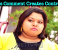 Bigg Boss Aarthi's Comment Creates Controversy!
