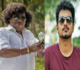 Yogi Babu Joins Vijay! Tamil News