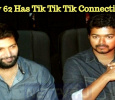 Vijay 62 Has Tik Tik Tik Connection! Tamil News