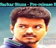 Vijay's Sarkar Stuns With The Pre-release Business! Tamil News