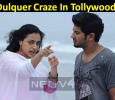 Dulquer Craze In Tollywood! Tamil News