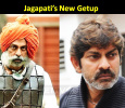 Jagapati Babu Transforms For A Bollywood Film!