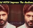 Did NOTA Impress The Audiences? Tamil News