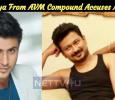 Maitreya From AVM Compound Accuses Mysskin! Tamil News