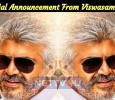 Official Announcement From Viswasam Team! Tamil News