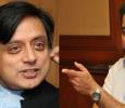Former Congress MP Shashi Tharoor Supports Kerala CM For Backing Up Kamal! Tamil News
