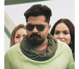 This Massy Title For STR And Sundar C's Biggie?
