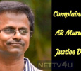 Complaint On AR Murugadoss! Justice Delayed?