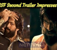 The Gold Greed! KGF Second Trailer Impresses!