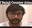 ADMK Joins The Media Partner? Confusing Tweet Clarifies Balaji! Tamil News