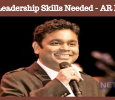 Anyone With Strong Leadership Skills Could Rule - AR Rahman