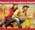 Dhanush In Raanjhana Sequel? Tamil News