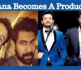Rana Becomes A Producer! Tamil News