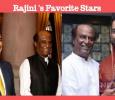 Sachin And Thala Are Thalaivar's Favorites! Tamil News