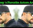 Do You Know Sudeep's Favorite Actors? Kannada News