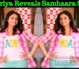 Haripriya Cracked The Suspense Of Samhaara! Kannada News