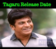 Shivanna's Tagaru On Duniya Date!