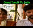Vimal Insulted Bigg Boss Julie! Tamil News