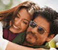 Anushka Sharma Adds To Shah Rukh's Good Looks In Show