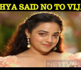 Nithya Menen Rejected Doing Film With Vijay! The Reason Is Here… Tamil News