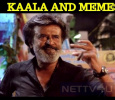 Rajini's Kaala Dialogue Turns Out To Be A Good Feed For Meme Creators! Tamil News