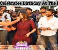 Kalyani Priyadarshan Celebrated Her Birthday With Sharwanand! Telugu News