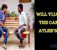 Will Vijay Play The Cameo In Atlee's Next? Tamil News