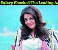 Kajal Aggarwal's Salary Shocked The Leading Actresses! Tamil News