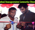 Vishal Inaugurates Lemuria Cinema In Thiruvotriyur! Tamil News