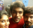 Selfie Time For Bigg Boss Stars! Tamil News