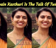 Once Again Kasthuri Is The Talk Of Twitter! Tamil News