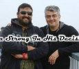 Siva Strong With His Decision For Ajith's Next! Tamil News