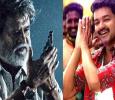 Vijay's Mersal To Break Kabali Record? Tamil News