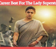 Career Best For The Lady Superstar Nayantara!