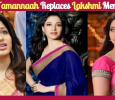 Tamannaah Replaces Lakshmi Menon! Tamil News